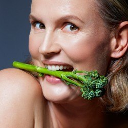 vegetables are one of the best natural remedies for menopase