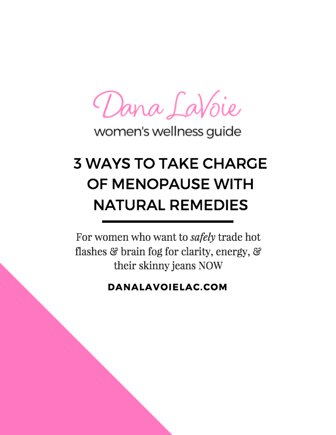 3 ways to take charge of menopause with natural remedies cover image
