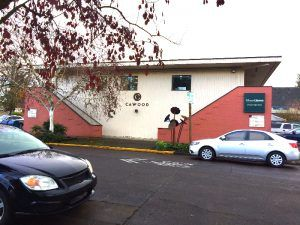 eugene acupuncture office building for dana lavoie lac acupuncturist in eugene oregon