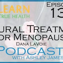 menopause my 3 phase approach
