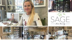 sage clean beauty boutique in bend or