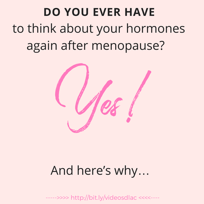 After menopause