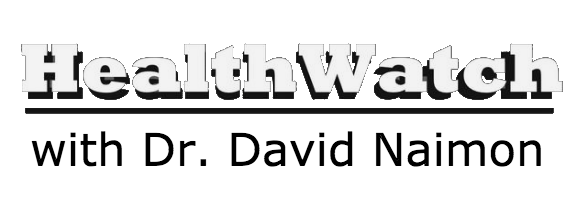 dana lavoie on healthwatch