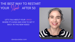 the best way to get your libido back after 50