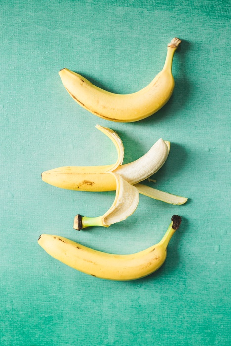 banana for smoothie