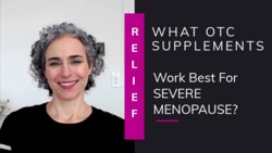 best otc supplements for menopause