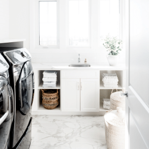 laundry and menopause
